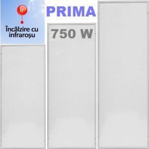 panouri radiante prima P8 750 W