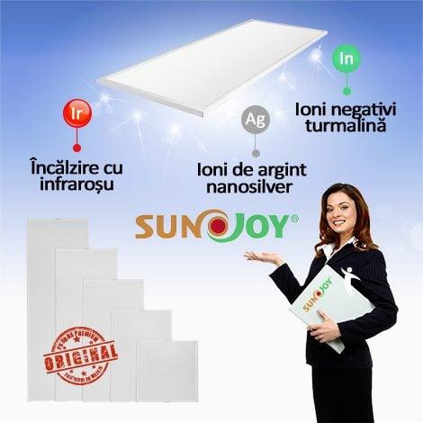 Panouri Radiante Sunjoy