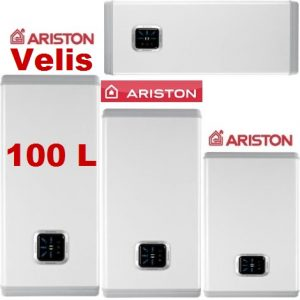 Ariston Velis boiler electric incalzire apa calda 100 L
