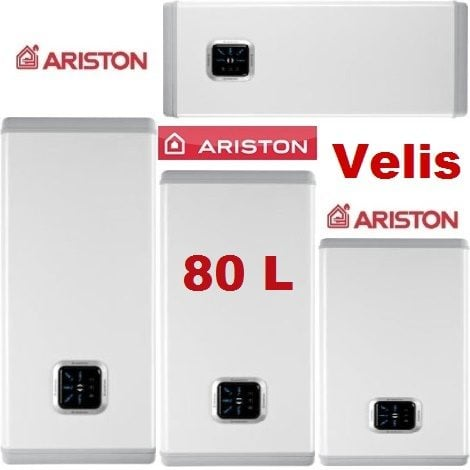 Incalzire apa calda Boiler electric Ariston Velis 80Litri - Alternative Pure Energy
