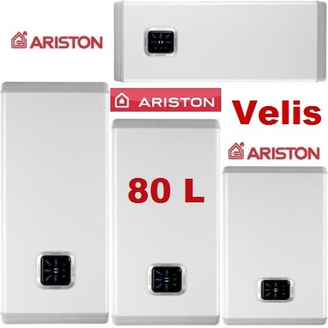 boiler electric ariston velis 80 L incalzire apa calda