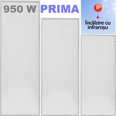 Panouri Radiante Prima P10-950w Alb