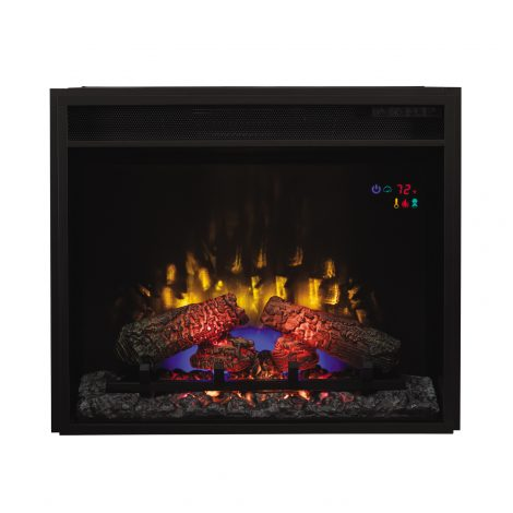 "Focar electric Spectrafire+ 23"" Classic Flame"