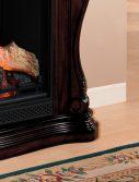 lexington-fire Semineu electric Classic Flame