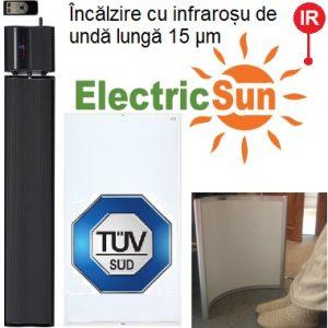 Panouri ElectricSun®