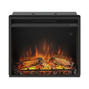Focar electric incorporabil 3D Tagu PowerFlame 23 inch 23PF1A