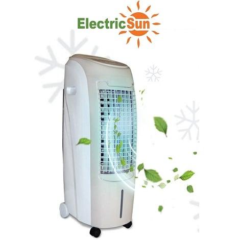 Racitor de aer prin evaporare ElectricSun